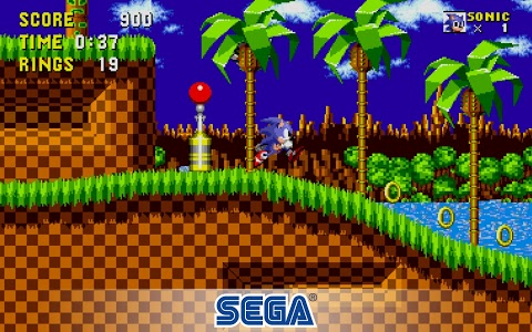 Download Sonic the Hedgehog™ Classic 3.3.0 APK