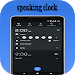 Download Speaking Clock - NEW 1.7 APK