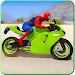Download Spider Motorbike Rider 3.0 APK