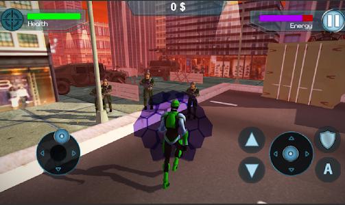 Download Spider Shadow Avenger 1.3 APK
