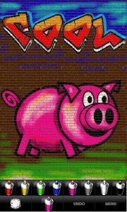 Download Spray Painter - graffiti 1.9.2.3 APK