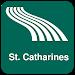 Download St. Catharines Map offline 1.79 APK