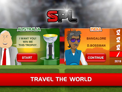 Download Stick Cricket Premier League 1.5.0 APK