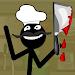 Download Stickman Bloody Chef 1.0.0 APK