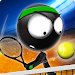 Download Stickman Tennis - Carrer 1.8 APK