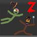 Download Stickman Warriors Zombie Fnaf 2.1 APK