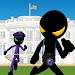 Download Stickman White House Escape 1.8 APK