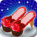 Download Stiletto Shoe Cupcake Maker Game! DIY Cooking 1.0.1 APK