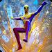 Download Strange Hero: X-Spider Mutant 1.0 APK