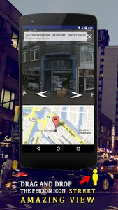 Download Live Street View - GPS Navigation Earth Map 2.2 APK