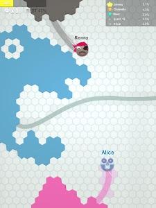 screenshot of String.io version 1.2