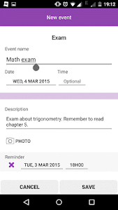 Download Student Agenda 2.5.18 APK