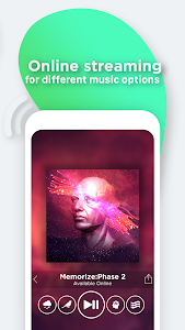 screenshot of Study Music ? Memory Booster: (Focus & Learn) version 11.9