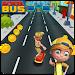Download School Bus 2: surf in the subway 7 APK