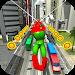 Download Subway Spider Swing 1.1 APK