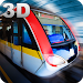 Download Subway Train Simulator 3D 1.43 APK