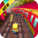 Download Subway banana adventure 1.0 APK