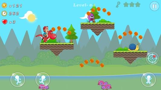 Download Super Adventurer,GO ☞ 1.6.3 APK