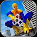 Download Super Fidget Spinner Hero 1.0 APK