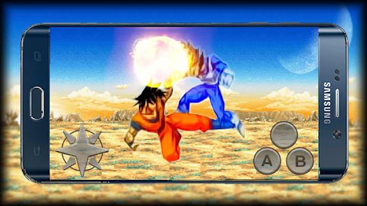 Download Super Goku : Warrior Battle 1.0 APK