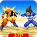 Download Super Goku : Warrior Battle 2.0 APK