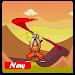 Download Super Saiyan Adventure Goku 1.0 APK