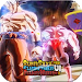 Download Super Sayajin UI Kakaroto VS Red Flame Warrior 1.0 APK