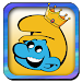 Super smurf pony prince hero
