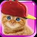 Download Sweet Cat. Dress Up Wallpaper 1.6.0 APK