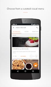 screenshot of Swiggy Food Order & Delivery version 1.6.6