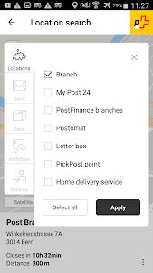 Download Swiss Post App 5.0.4 APK