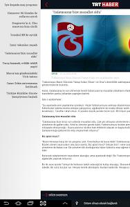 Download TRT Haber 3.5 APK