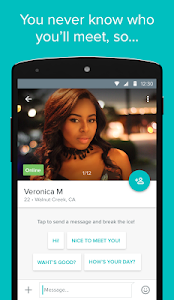 Download Tagged - Meet, Chat & Dating  APK