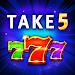 Download Take5 Free Slots – Real Vegas Casino 2.39.1 APK