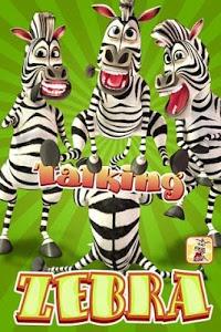 Download Talking Zebra 1.0 APK