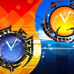 Download Art Clock Live Wallpaper 11mr Apk Downloadapknet