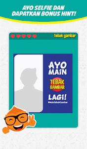 screenshot of Tebak Gambar version 1.8.5