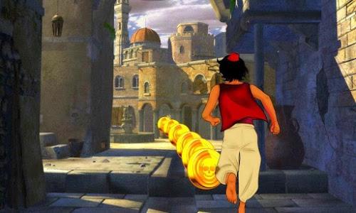 Download Temple Train Game 1.2 APK