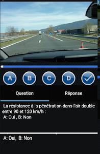 Download Test Code Rousseau 3.2 APK