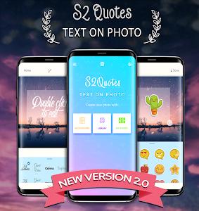 Download Text On Photo - Photo Text Edit 1.2.1 APK