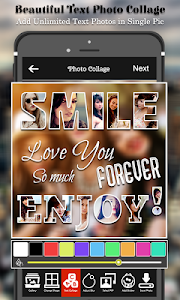 Download Text Photo Collage Maker 1.13 APK