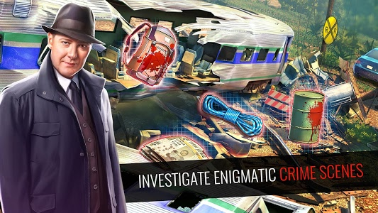 Download The Blacklist: Conspiracy 1.1.2c APK