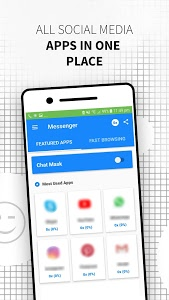 Download The Messenger App 0.2.2 APK