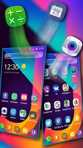 Download Theme for Samsung J7 Nxt 1.1.6 APK