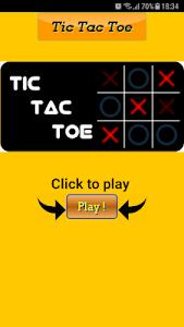 Download Tic Tac RobArt 1.0 APK