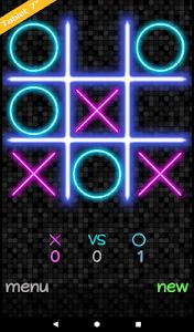 screenshot of Tic Tac Toe Classic version 1.3.8