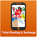 Download Ticket Booking & Recharge 1.0 APK