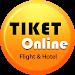 Download Tiket Online flights & Hotel 3.9 APK