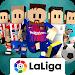 Download Tiny Striker LaLiga 2019 - Soccer Game 1.0.9 APK