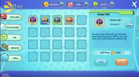 screenshot of Tips of Pocketown Legendary version 1.0